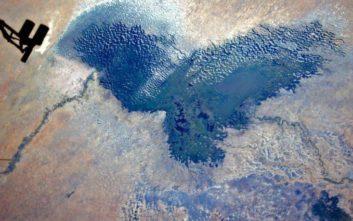Διαστημικές «καρδούλες» λόγω Αγίου Βαλεντίνου από την Roskosmos