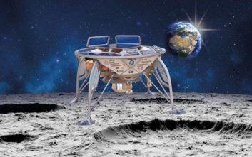 Με το βλέμμα στραμμένο στη… σελήνη το Ισραήλ