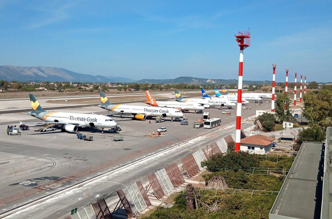 H εξέλιξη και τα έργα στα 14 περιφερειακά αεροδρόμια (Το χρονοδιάγραμμα και πλούσιο φωτογραφικό υλικό από το πριν και το μετά), φωτογραφία-10