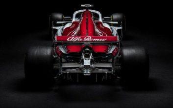 Οι Sauber και Alfa Romeo συνεχίζουν στην Formula 1