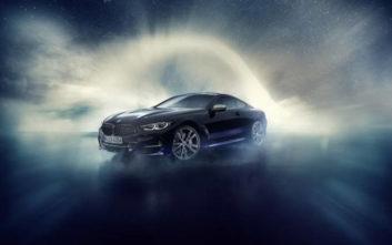 Η BMW στο 89ο Διεθνές Σαλόνι Αυτοκινήτου της Γενεύης