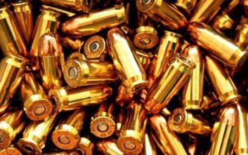 Κάλυκες όπλων εντοπίστηκαν στον Σταθμό Εμπορευματοκιβωτίων Πειραιά