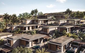 Πέντε ελληνικά ξενοδοχεία στα κορυφαία openings της χρονιάς