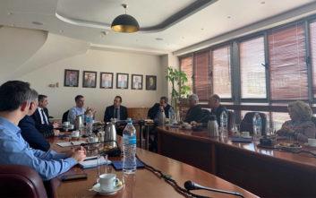 Μπακογιάννης: Το σχέδιο για την ενίσχυση του εμπορίου στην Αθήνα