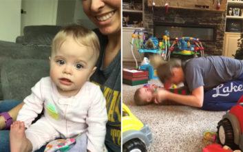 Ήθελε εγκυμοσύνη χωρίς ιατρική παρακολούθηση, την περίμενε όμως μια έκπληξη