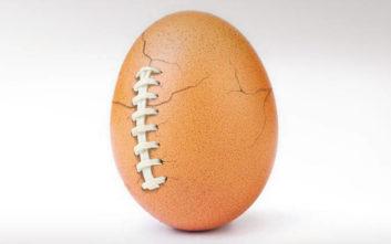 Το μεγάλο μυστήριο με το «αυγό του Instagram» λύθηκε