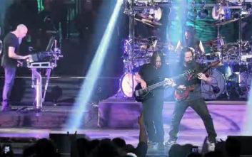 Οι Dream Theater επιστρέφουν για συναυλία στην Ελλάδα