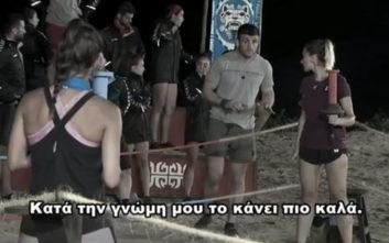 Ξεκίνησαν οι τσακωμοί στην τουρκική ομάδα μετά την ήττα στο Survivor 3