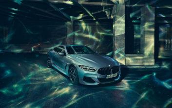 BMW M850i xDrive Coupe First Edition, η επιτομή του σπορ πολυτελούς αυτοκινήτου