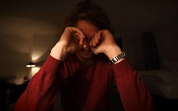 Ο Τσιτσιπάς περιγράφει με δάκρυα στα μάτια την ημέρα που κόντεψε να πνιγεί