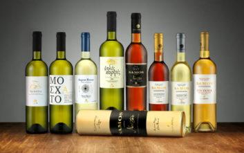 Τα κρασιά του ΕΟΣ Σάμου συμμετέχουν στην έκθεση HORECA 2019