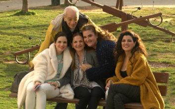 «Μαμάδες στο παγκάκι», η νέα, ελληνική, χιουμοριστική, μίνι σειρά έρχεται αποκλειστικά στο Novalifε