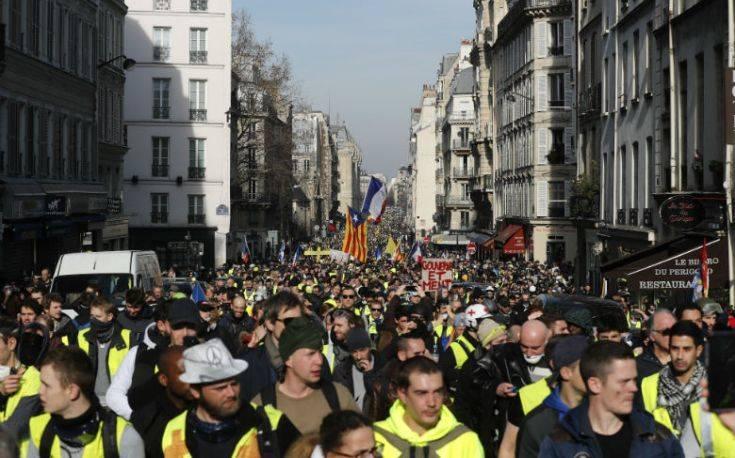 Ρατσιστική επίθεση σε Γάλλο φιλόσοφο ερευνά η Εισαγγελία του Παρισιού