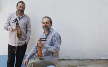 Γράμμα από την Πόλη στο Μέγαρο Μουσικής Αθηνών