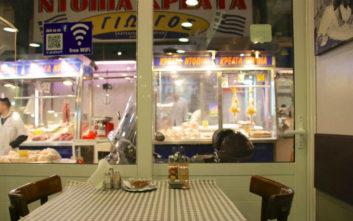 Οι καλτ γευστικές εμπειρίες που πρέπει να ζήσετε έστω και μία φορά στην πόλη