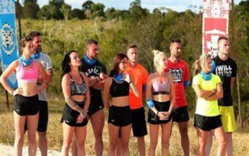 Αυτή είναι η ομάδα που κέρδισε το πρώτο αγώνισμα ασυλίας στο Survivor 3