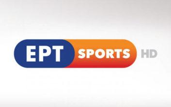Πρεμιέρα στις 9 Φεβρουαρίου για νέο «EΡT Sports HD»