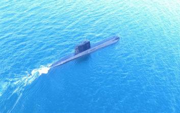 Φωτογραφίες από τα τουρκικά πλοία που βγήκαν στο Αιγαίο για τη «Γαλάζια πατρίδα»