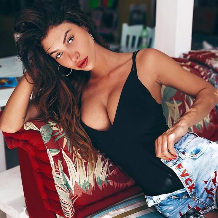 Η Valentina είναι μια τσαχπίνα – Newsbeast