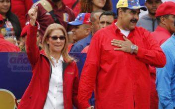 «Όχι» Μαδούρο στη διεξαγωγή προεδρικών εκλογών στη Βενεζουέλα