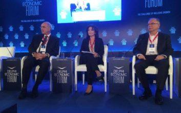 Μεϊμαράκης: Θέλω να υπηρετήσω τον μέσο Έλληνα
