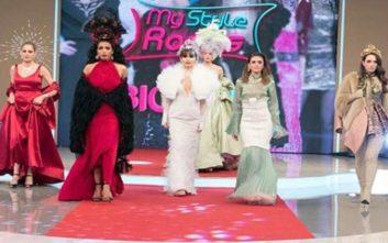 Τι τηλεθέαση έκανε ο τελικός του My Style Rocks