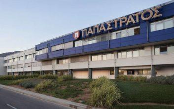 Παπαστράτος: Δημιουργεί 160 νέες θέσεις εργασίας σε όλη την Ελλάδα