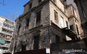 Τα επόμενα βήματα του Δήμου Αθηναίων για τα εγκαταλελειμμένα κτίρια