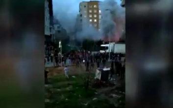 Νεκροί τέσσερις στρατιώτες μετά την συντριβή ελικοπτέρου στην Κωνσταντινούπολη