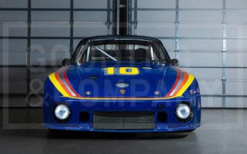 Ένα ακαταμάχητο αγωνιστικό της Porsche αναμένεται να τινάξει την μπάνκα στον αέρα