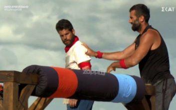 «Θερμό» επεισόδιο μεταξύ Ελλήνων και Τούρκων στο Survivor