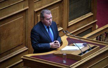 Τραγάκης: Η ΝΔ πρότεινε διατάξεις για ένα Σύνταγμα λειτουργικό, προοδευτικό