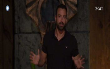 Τραυματίστηκε Έλληνας παίκτης στο Survivor 3 και επιστρέφει στην Ελλάδα