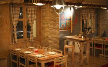 Επτά οικογενειακές ταβέρνες για νόστιμες σπιτικές γεύσεις