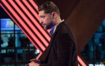 Πάνος Ιωαννίδης: Απαντά αν τον έχει φλερτάρει παίκτρια από το MasterChef