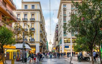 Οι πιο περιζήτητες γειτονιές της Αθήνας για το 2019
