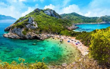 Πέντε ελληνικές παραλίες στις πιο εντυπωσιακές στην Ευρώπη