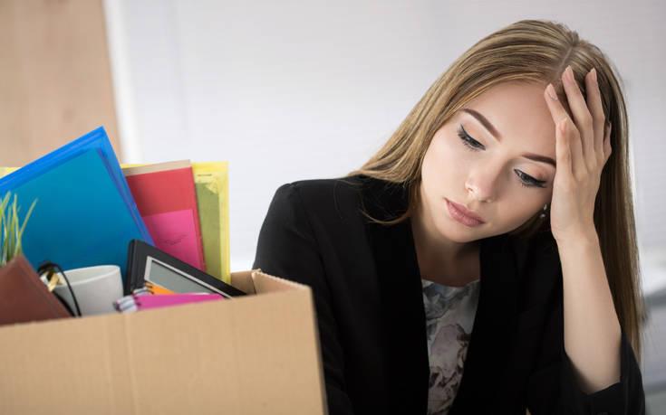 Αν συμβαίνουν αυτά στον εργασιακό σου χώρο, ετοιμάσου για τα… χειρότερα