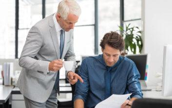 Αν δεν καταλαβαίνεις τι σου ζητά ο εργοδότης σου, έτσι πρέπει να κινηθείς
