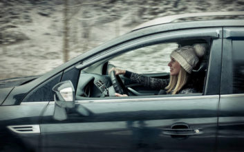 Τι πρέπει να ελέγχουμε συχνότερα τον χειμώνα στο αμάξι