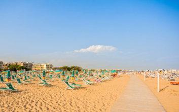 Η πρώτη παραλία μη καπνιστών θα λειτουργήσει το καλοκαίρι στην Ιταλία