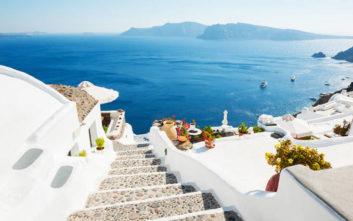 Η Ελλάδα ανάμεσα στις 20 πιο χρωματιστές χώρες στην Ευρώπη