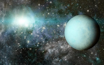 Έτσι αποκαλούσαν άλλοτε τον πλανήτη Ουρανό