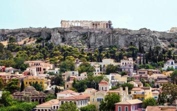 Γερμανική εταιρεία αυτοκινήτων επιλέγει την Αθήνα για την προβολή του νέου της μοντέλου