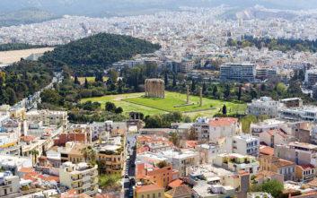 Σε υψηλές θέσεις η Αθήνα και η Θεσσαλονίκη στην ευρωπαϊκή κατάταξη συνεδριακών προορισμών