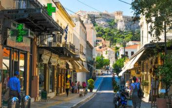 Δύο ελληνικές εμπειρίες μέσα στις 24 που αξίζει να ζήσει κανείς στην Ευρώπη