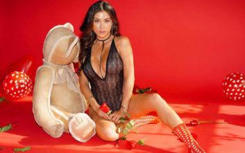 Σέξι Βαλεντίνες απογειώνουν τη γιορτή του έρωτα