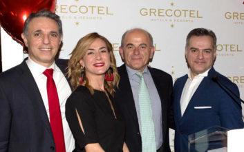 Love Grecotel, λαμπερή γιορτή στο Pallas Athena
