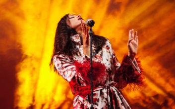 Με δικό της τραγούδι στη Eurovision η Κατερίνα Ντούσκα