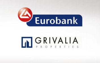 Επιτροπή Ανταγωνισμού: Πράσινο φως για τη συγχώνευση Eurobank-Grivalia